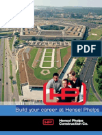 Hpc Careers Brochure 3-2-11