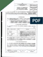 Actiuni in Constructii - Clasificarea Si Gruparea Actiunilor Pt. C-tii Civile Si Industriale STAS 10101-0A-77