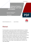 4 GSM Call Drops (Influence Factors + Troubleshooting Methods and Tools + Deliverables) 20110730(合作方版)