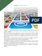 Un Futuro di App per i Mezzi Pubblici di Michele Palmieri
