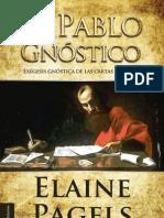 El Pablo Gnostico, Elaine Pagels