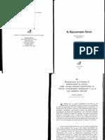 Laplantine e representações da doença