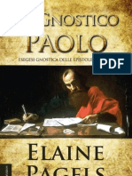 Lo Gnostico Paolo, Elaine Pagels