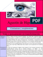 15.- Agustín de Hipona.Tema 5.