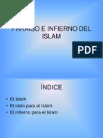 PARAÍSO E INFIERNO DEL ISLAM (1)