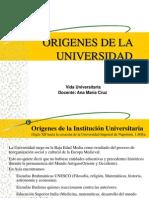 2-origenesdelasuniversidades-120507092900-phpapp02.ppt