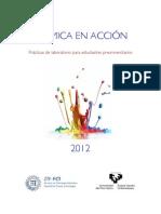 Libro Quimica en Acción 2012