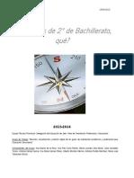 Guía bachillerato 2013