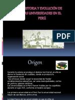 las primeras  univercidades del peru.pptx