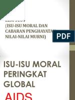 Isu-Isu Moral Peringkat Global - Copy