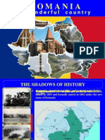 PPT Romania
