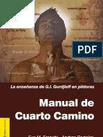 Manual de Cuarto Camino, Eva M. Franchi y Andrea Bertolini