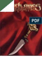 Edad Oscura - Inquisidor