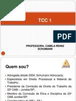 Apresentação TCC I (1)