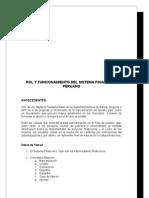 Sistema Financiero 2010