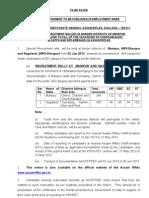 Assam Rifles Recruiting Constables and Riflemen