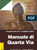 Manuale di Quarta-Via, Eva M. Franchi e Andrea Bertolini