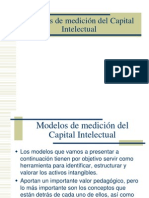 Balanced ScoreCard RRHH Modelos de Medicion Del Capital Intelectual