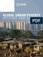 Global Urban Poverty
