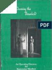 Crossing the Threshold (1978).pdf