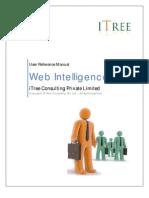 Web Intelligence 4.0