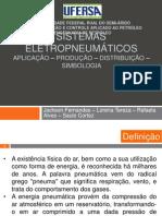 Sistemas eletropneumáticos