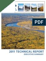 RAMP 2011 Final Executive Summary