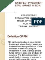 FDI-PPP