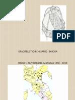 10_povijest Graditeljstva - Renesansa_barok