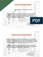 Econ Construction Equipment