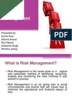 Project Management Ppt Final