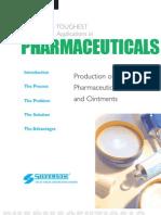p Pharma Creams Ointments