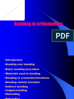 Bonding in Orthodontics (1)