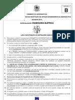 ENGENHARIA ELÉTRICA - VERSÃO B