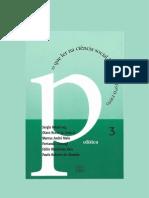 o que ler na ciência social brasileira 3