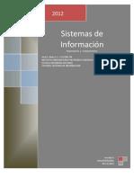 Trab Sistemas de Informacion