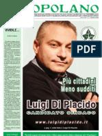 Il Popolano - Edizione n. 3 del 12/03/2008