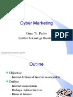 Ppt Cyber Marketing 10 1996