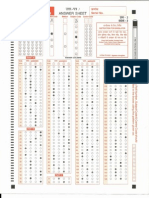 Life Sciences Dec 2012 Answer Key
