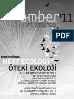 amberConference 2011 Proceedings