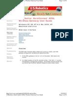 US Robotics DSL_9106