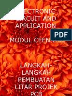 PCB STEP