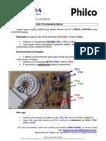 (2) Boletim Tecnico Philco -Defeitos TVs PH14B_PH21A.pdf