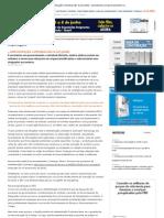 Guia da Construção _Administração contratual não é (só) pleito - Guia da Construção PINI - 2013 - Maio