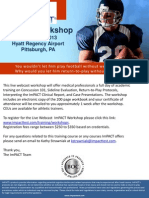 -Tbreplaced Pittsburgh Workshop Info Sheet Webcast July 2013 34569