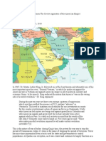 Andrew Gavin Marshall Yemen the Covert Apparatus of the American Empire