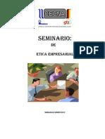 Manual Etica Empresarial Para Conserje-portezuelo