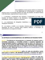 Capitulo I - conceitos básico ME e EPP