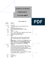07 Mark Scheme