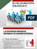 Exposicion Auditoria de Marketing Estrategico (1)